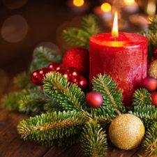 Nikolaus Gedanken Gedicht Weihnachten
