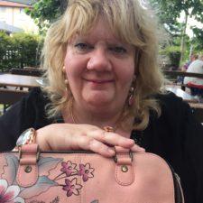 Mitgefangen Mitgehangen Ruth Hanke